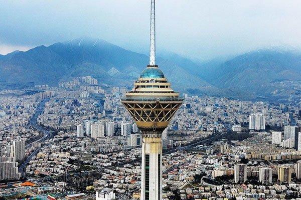 سمپاشی منازل شمال تهران